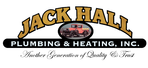 Jack Hall Plumbing & Heating, Inc.